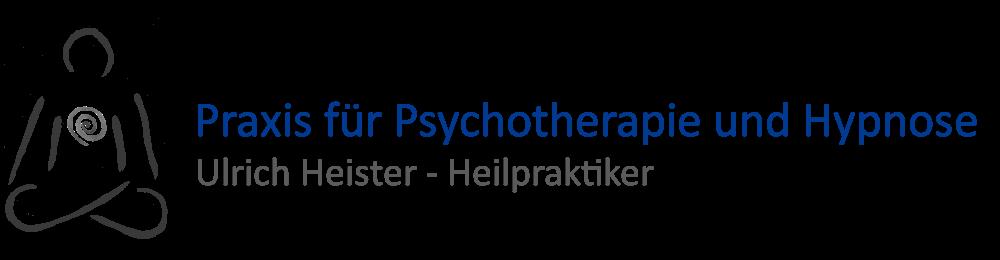 Praxis für Psychotherapie und Hypnose - Ulrich Heister - Heilpraktiker