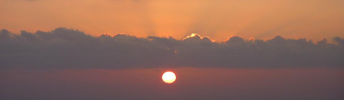 Slider-Sonne