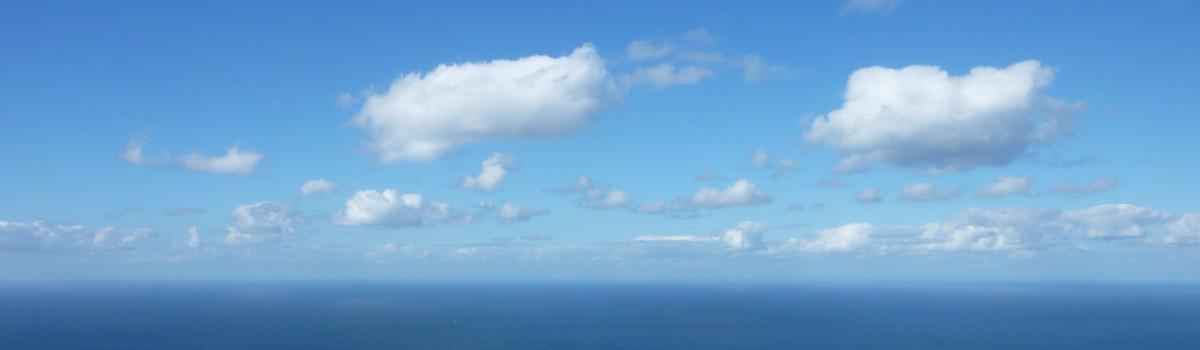 Slider-Wolken