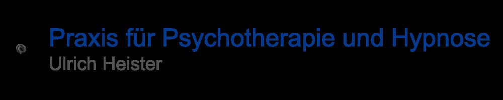 Praxis für Psychotherapie und Hypnose - Ulrich Heister