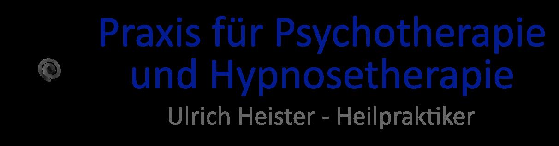 Praxis für Psychotherapie und Hypnosetherapie - Ulrich Heister